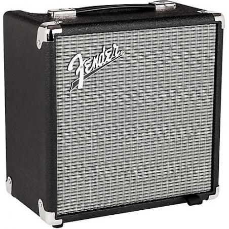 Amplificatore per basso Fender Rumble 15