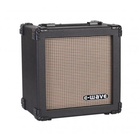 Amplificatore per chitarra 20W E-Wave 20-R ULTIMI PEZZI