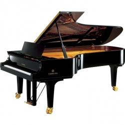 PIANOFORTE YAMAHA CFIII GRAN CODA