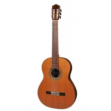 Chitarra classica Salvador Cortez CC110