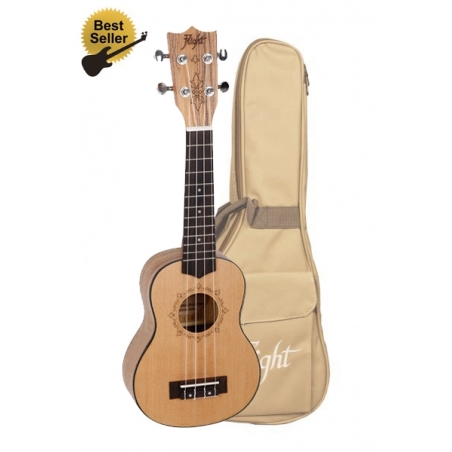 Ukulele soprano Flight DUS320
