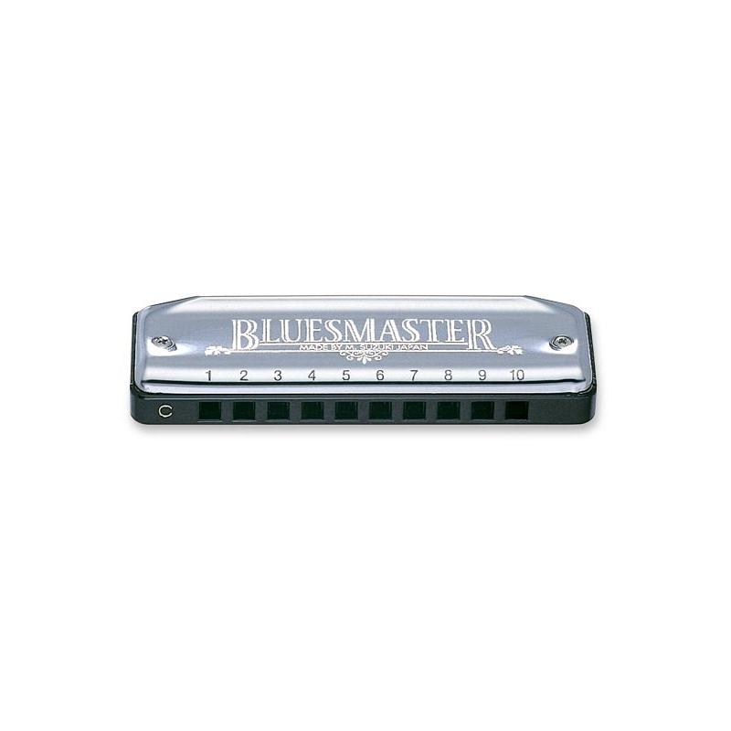 Armonica Suzuki Bluesmaster - E