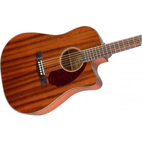 Chitarra acustica amplificata Fender CD140SCE