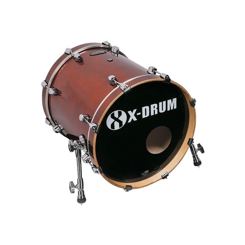 Grancassa X-Drum PM2-BD1818-RD