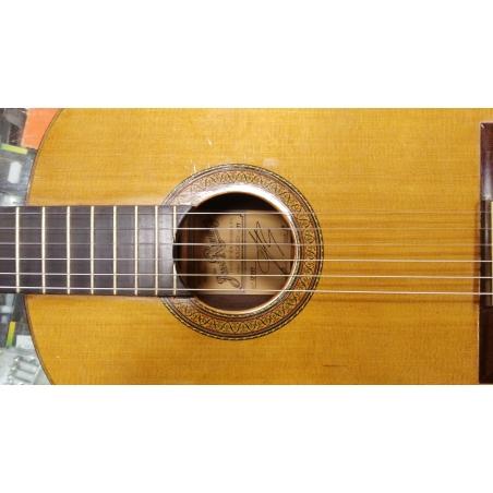 Chitarra classica Ramirez Jeròma n.2 classe prima 1979 usata