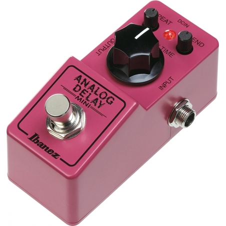 Analog delay Ibanez ADMINI