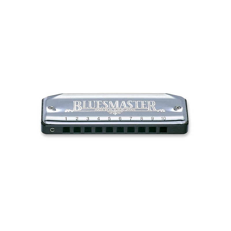Armonica Suzuki Bluesmaster - Db