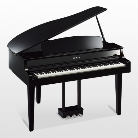 PIANOFORTE DIGITALE YAMAHA GRAND TOUCH GT2