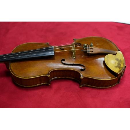 Violino semiartigianale francese copia villaume primi '900
