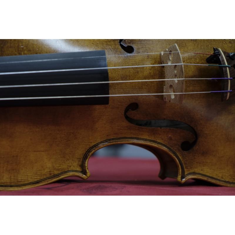 Violino di liuteria Pierpaolo Ciuchi