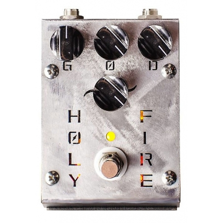 Effetto per chitarra Holy fire Creation audio labs