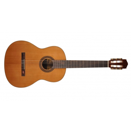 Chitarra classica Salvador Cortez CC-15