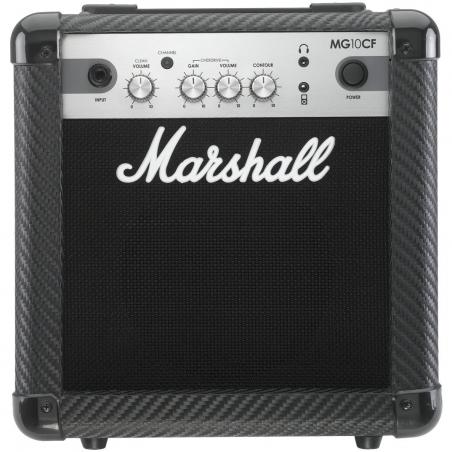 Amplificatore per chitarra elettrica Marshall MG10CF