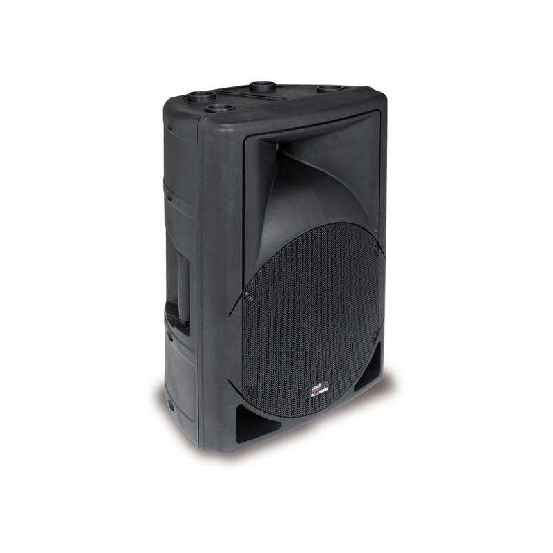 Cassa amplificata Audio Design Pax2 12 usb