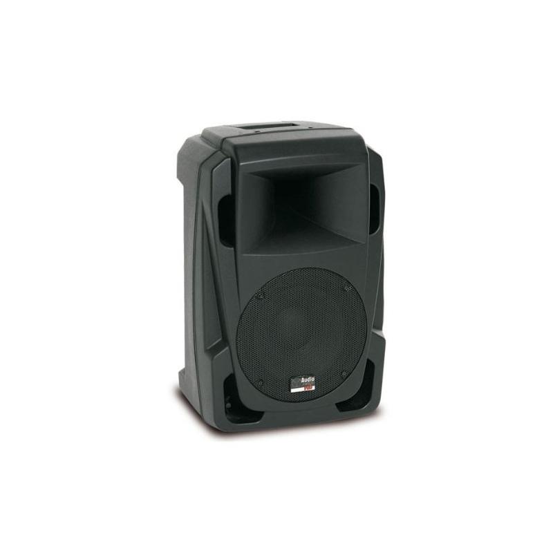 Coppia casse amplificate Audio Design Live Plus 10