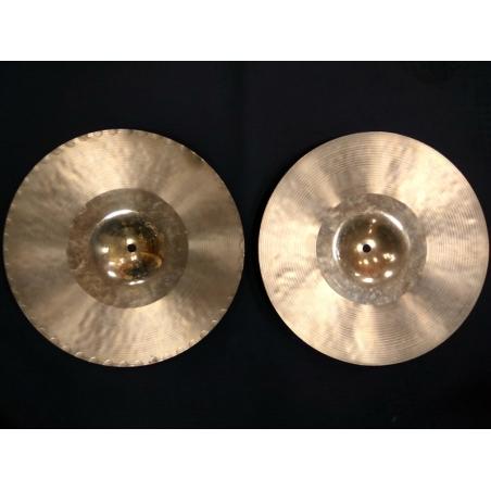 "Hi Hat Zildjian K Custom 13"" Usato"