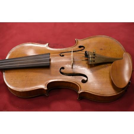 Violino semiartigianale francese