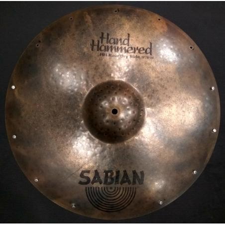 Ride Sabian HH Raw Dry 20 USATO