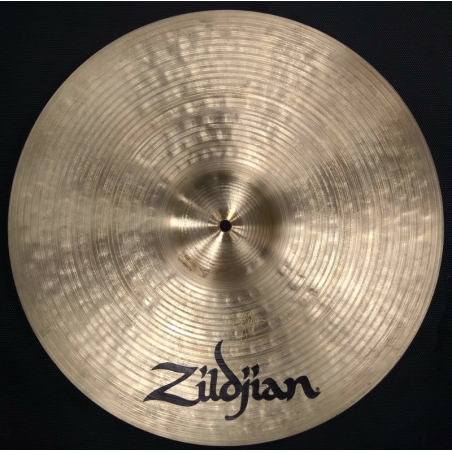 "Crash Zildjian Constantinople 18"" USATO"