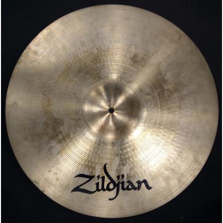 """Ride Zildjian Rock Ride 20"""" USATO"""