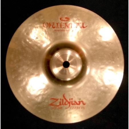 "Trash Splash Zildjian Oriental 9"" USATO"