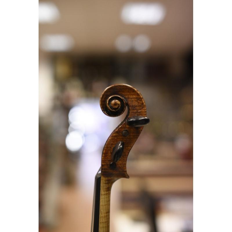 Violino di scuola olandese 1700 c.