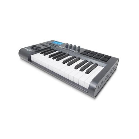 Master Keyboard M audio Axiom 25 MKII