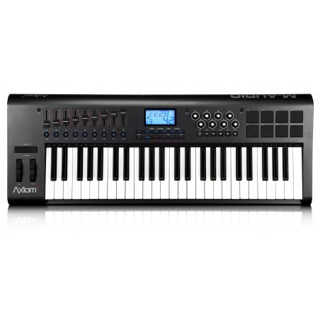 Master Keyboard M audio Axiom 49