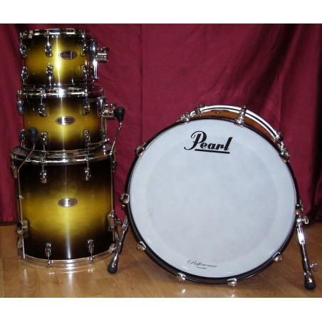 Batteria acustica Pearl Reference RF924XP/C