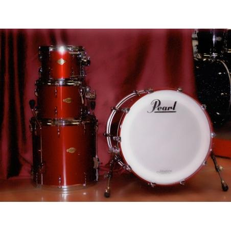 Batteria acustica Pearl Master Premium Maple set MMP924XSP/C
