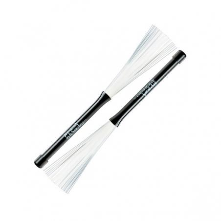 Spazzole Promark B600 nylon in fibra rettrattile
