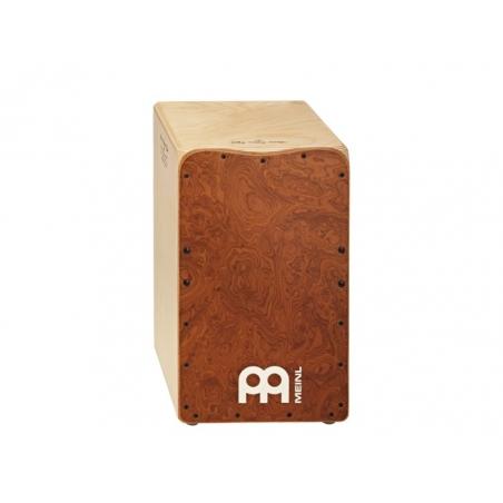Cajon Meinl Artisan Lava Burl AE-CAJ5