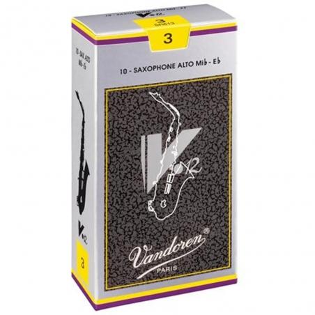 Ance Vandoren V12 - N° 2,5 - Sax Alto