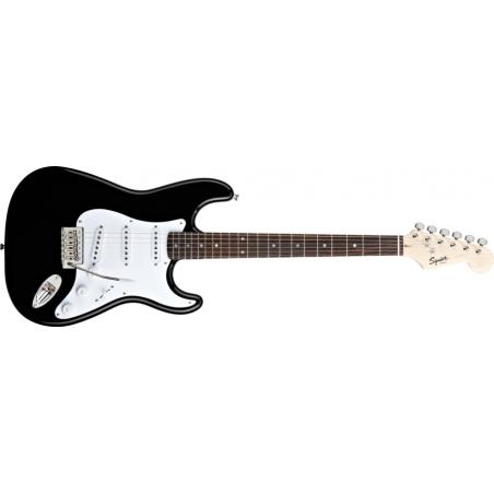 Chitarra elettrica Squier Bullet Strato Black