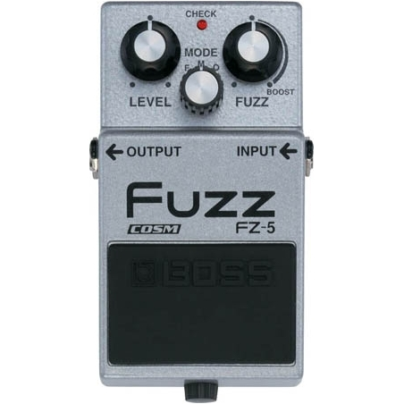 Pedale BOSS FZ-5 Fuzz