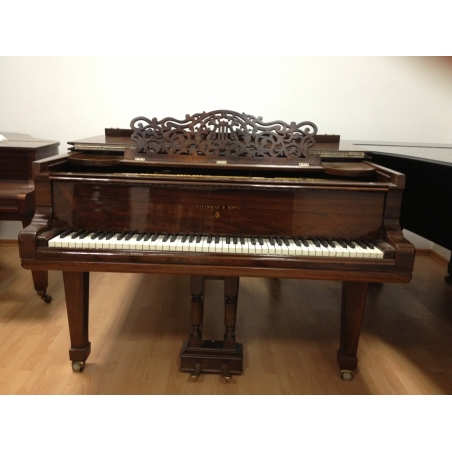 Pianoforte Acustico Steinway & Sons