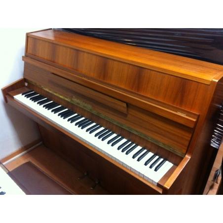 Pianoforte Acustico Verticale Zimmermann