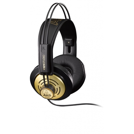 Cuffia AKG K121 STUDIO semi open design