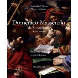 Domenico Massenzio da Ronciglione - Opera Omnia Completa (6 vol.)