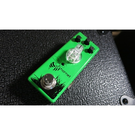 Pedale Movall Hornet Dynamic overdrive