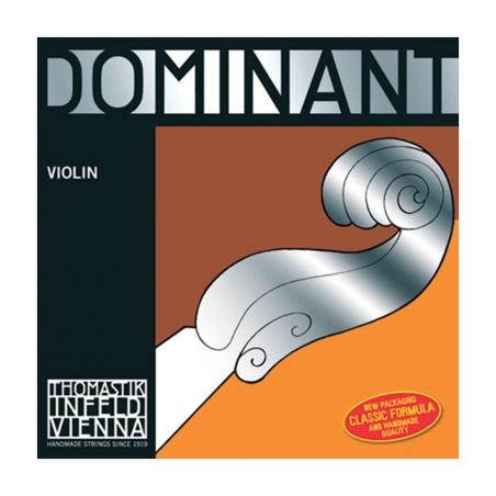Corda per violino Dominant mi 129