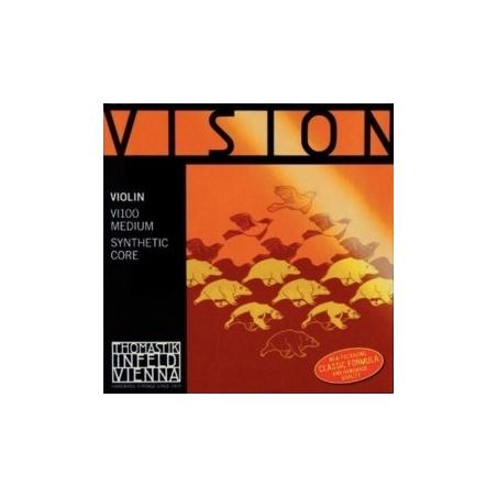Corde per violino Vision VI100