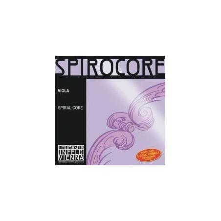 Corde per viola Spirocore S23
