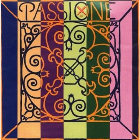 Corde per violino Pirastro Passione muta 219021