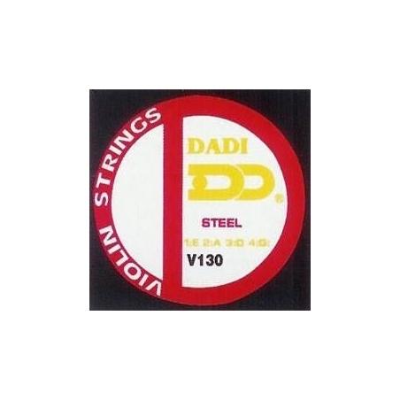 Corde per violino Dadi V130