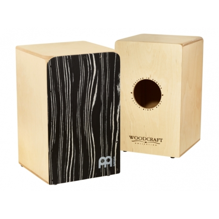 Cajon Meinl WCAJ300NT-SO WoodCraft - Striped Onyx