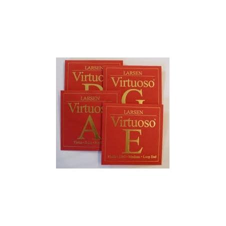 Corde per violino Larsen Virtuoso 631431