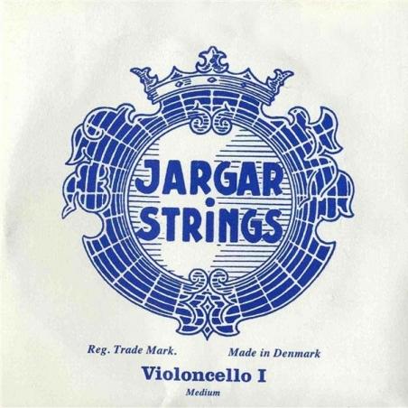 Corda per violoncello Jargar Sol