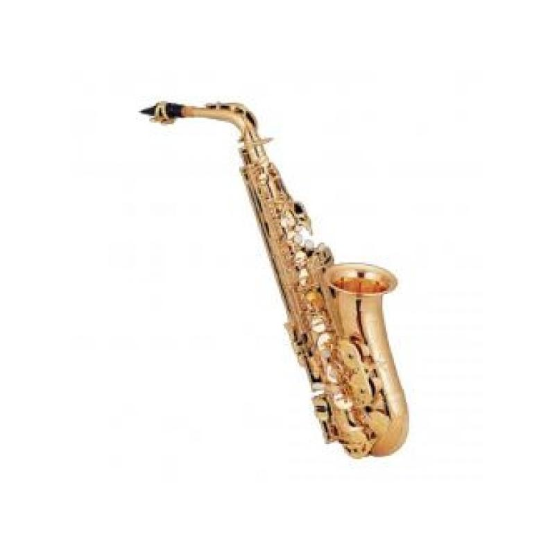 Sax Alto - Floret