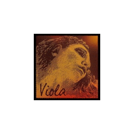 Corde per viola Evah Pirazzi Gold 425021